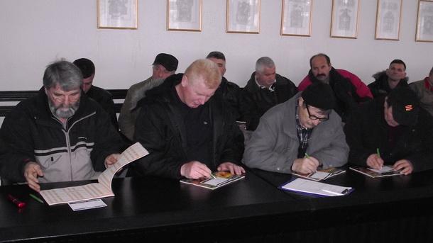 Višegradski stočari na obuci