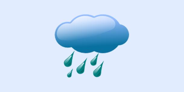 Vrijeme-kiša