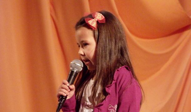 Djeca pjevaju hitove 2012
