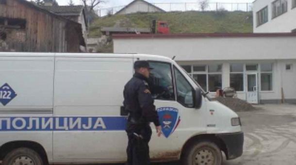 Policija-Foča