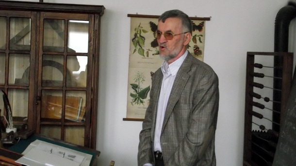 Prof Branko Tošović