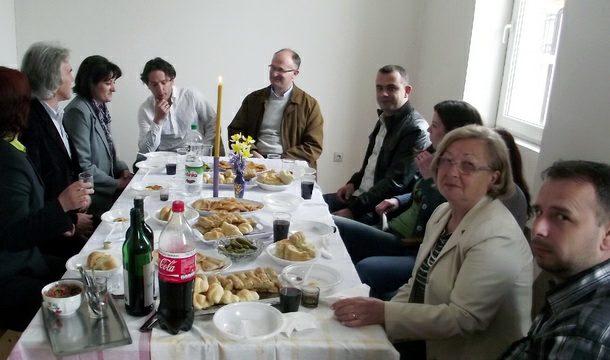 Radio-Višegrad proslavio krsnu slavu