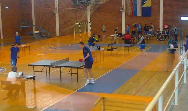 "Stoni tenis ""Višegrad 2012"""