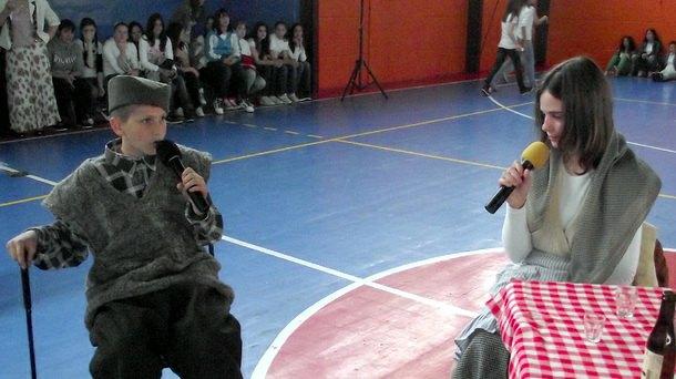 Osnovnа školа obilježilа Dаn škole