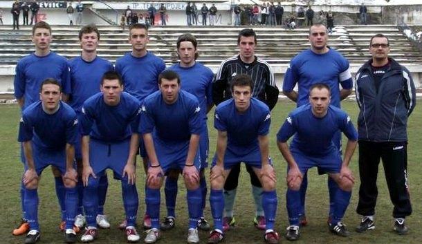 FK Drina HE 2012