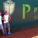 Fočanski teniseri