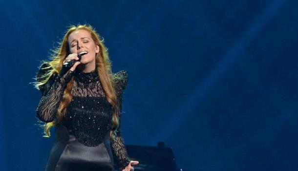 Maya Sar - Eurosong