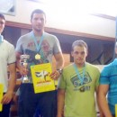 Šipčić pobjednik u Trebinju