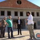 Veljko Marić u Andrićgradu