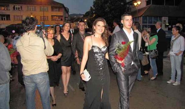 Višegradski maturanti 2011