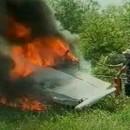 Avionska nesreća kod Zalužana