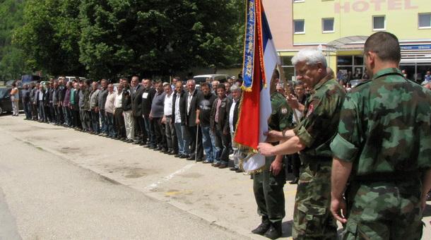 prva srpska brigada