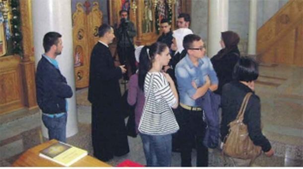 susret teologa