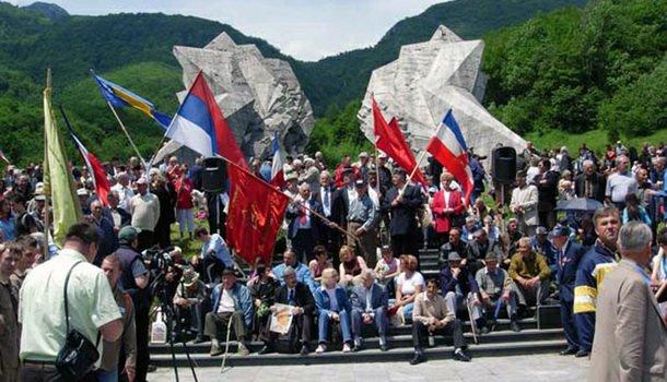 Obilježeno 69 godina od bitke na Sutjesci