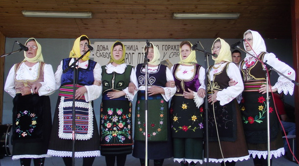9. Sabor starog pjevanja u Srba