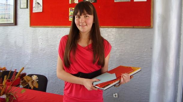 Andjela Stojanović