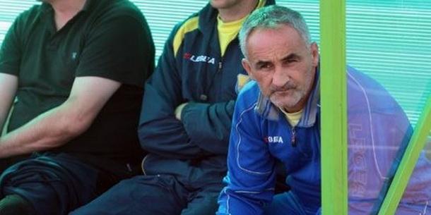 Dragan Radović - trener