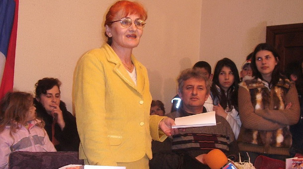 Dragica Grbić
