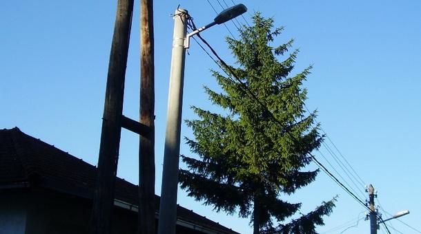 Elektroenergetski objekti