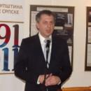 Igor Radojičić otvara izložbu