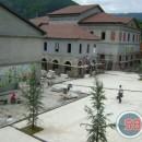 Izgradnja Andrićgrada