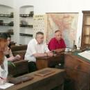 Najava Višegradske staze