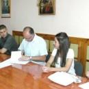 Pripravnici - Višegrad 2012