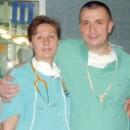 Radmil i Sanja Marić