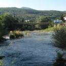 Rijeka Ćehotina u Foči