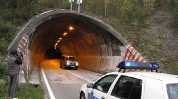Tunel u Višegradu