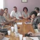 Regionalni odbor sindikata zdravstva i socijalne zaštite