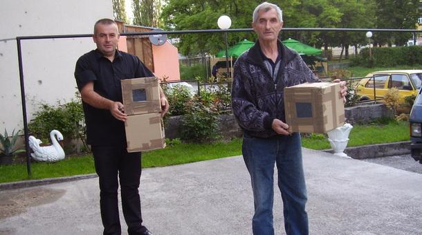 Udruženje pčelara iz Rogatice