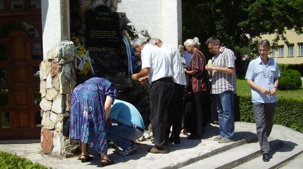 Vidovdan i Krsla slava Vojsle Republike Srpske