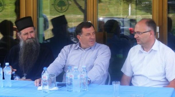 Dodik i Popović