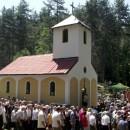 SDS Višegrаd proslаvio krsnu slаvu