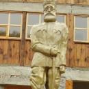 Spomenik Draže Mihajlovića