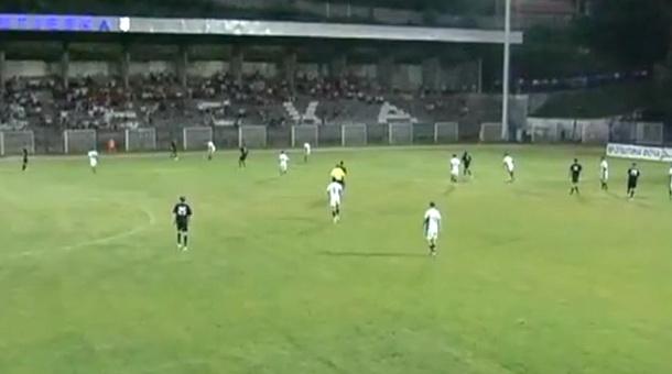 Sutjeska - Željezničar