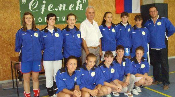 Ženski rukometni klub Rogatica
