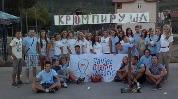 """""""Krompiruša 2012."""""""
