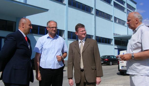 Austrijske kompanije zainteresovane za ulaganje u Višegrad