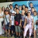 Djeca iz Rogatice na ljetovanju