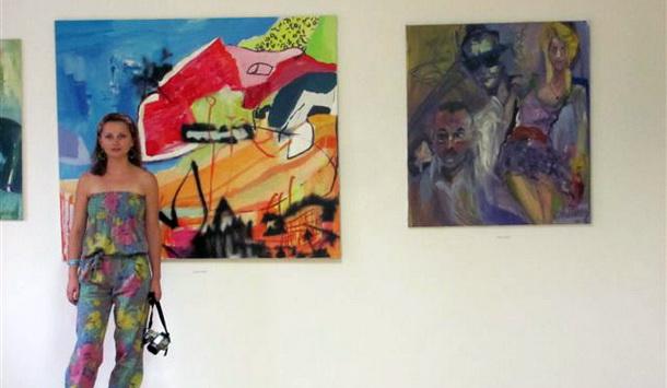 Galerija u Rogatici