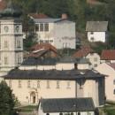 Hram Uspenja Presvete Bogorodice u Čajniču