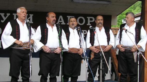 Izvorna pjevačka grupa Sveti Đorđe