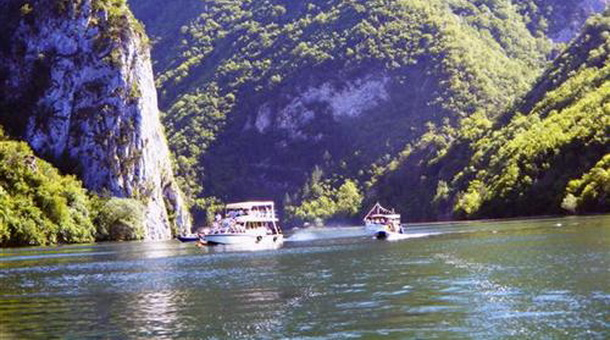 Kanjon Drine