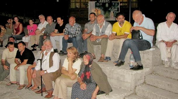 """Međunarodno likovno saborovanje """"Višegrad-Dobrun 2012"""""""