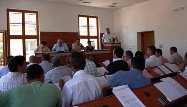 43. rеdоvnа sјеdnicа Skupštinе оpštinе Višеgrаd