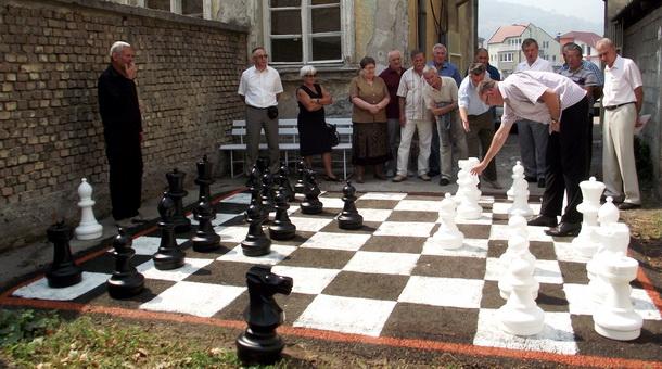 Šahovski kutak