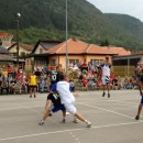 Turnir u basketu - Rogatica 2012
