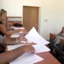 Žrijebanje za izbore u Višegradu